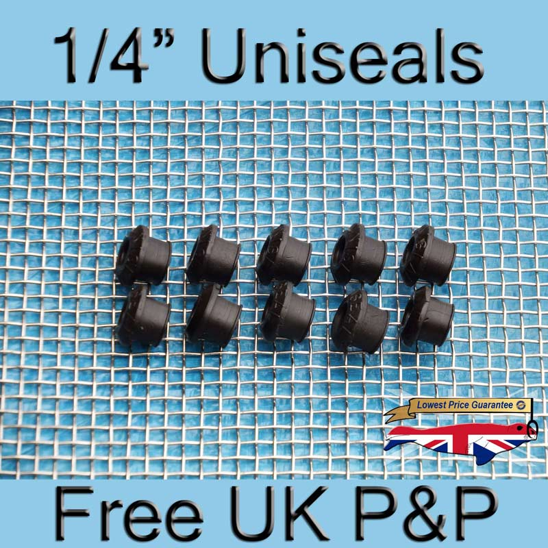 10xQuarter-Inch-Uniseals.jpg Photo