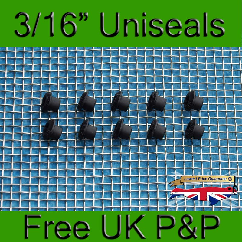 Magnify Hydroponic Grommet photo 10xU018-Uniseal-Pack-Hydro.jpg