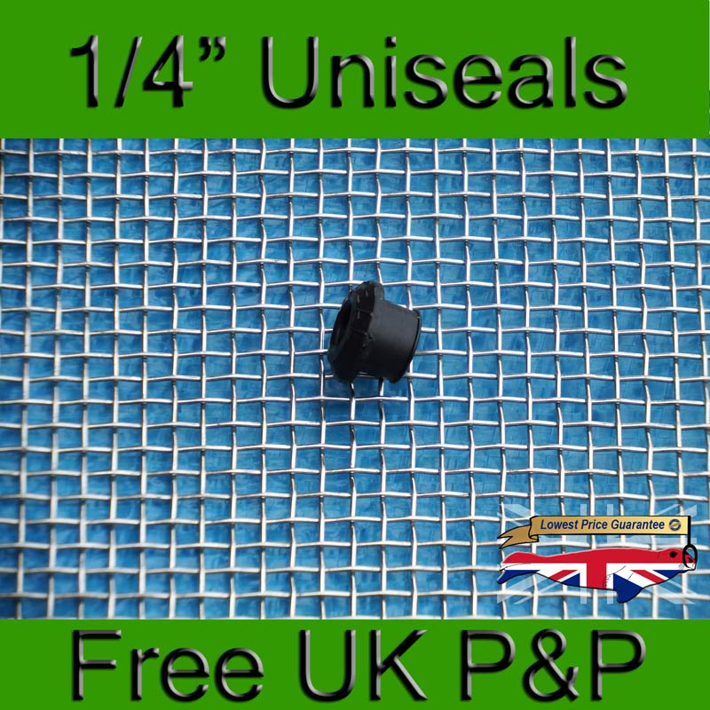 Magnify Hydroponic Grommet photo U025-Uniseal-Single-Hydro.jpg