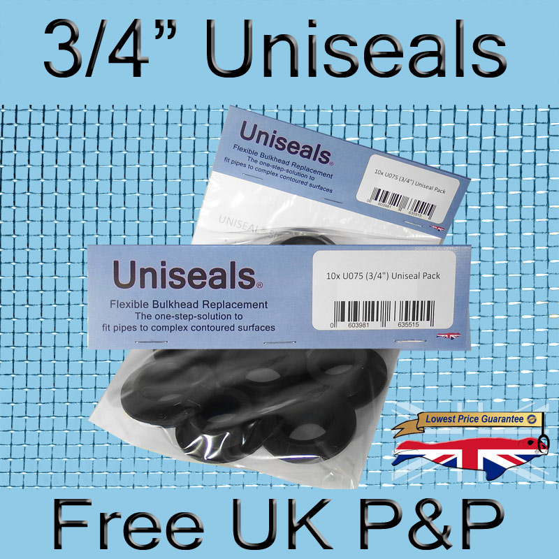 Magnify 3/4 inch Uniseal photo U075_UK_Uniseal_10_PackTop.jpg