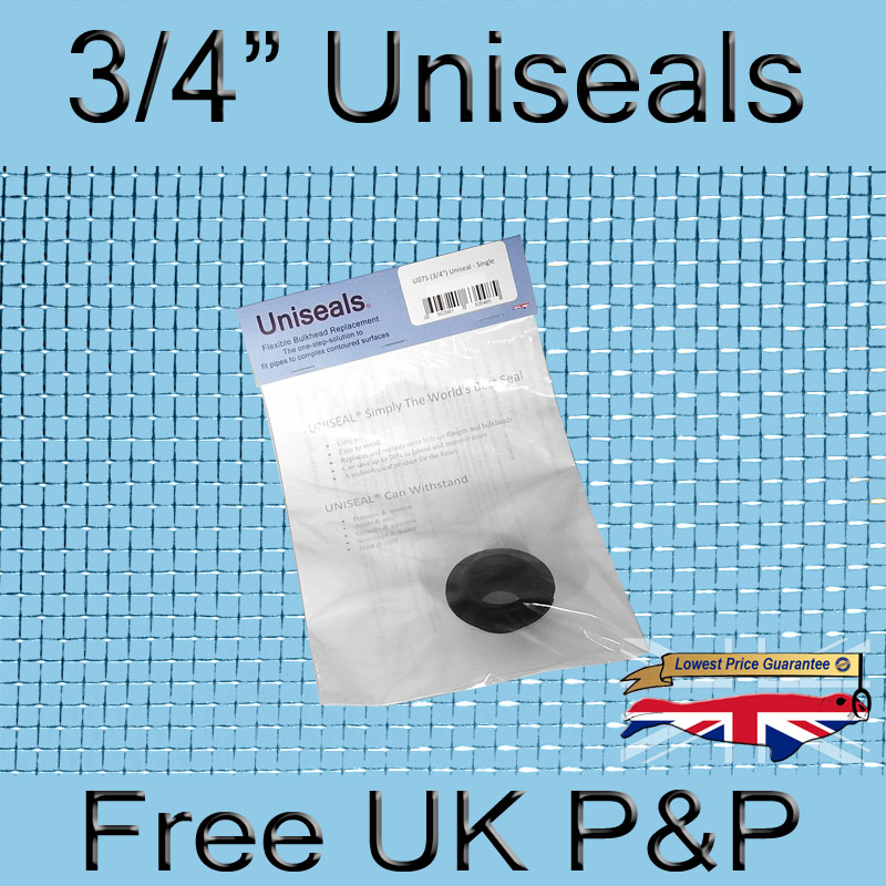 Magnify 3/4 inch Uniseal photo U075_UK_Uniseal_Single.jpg