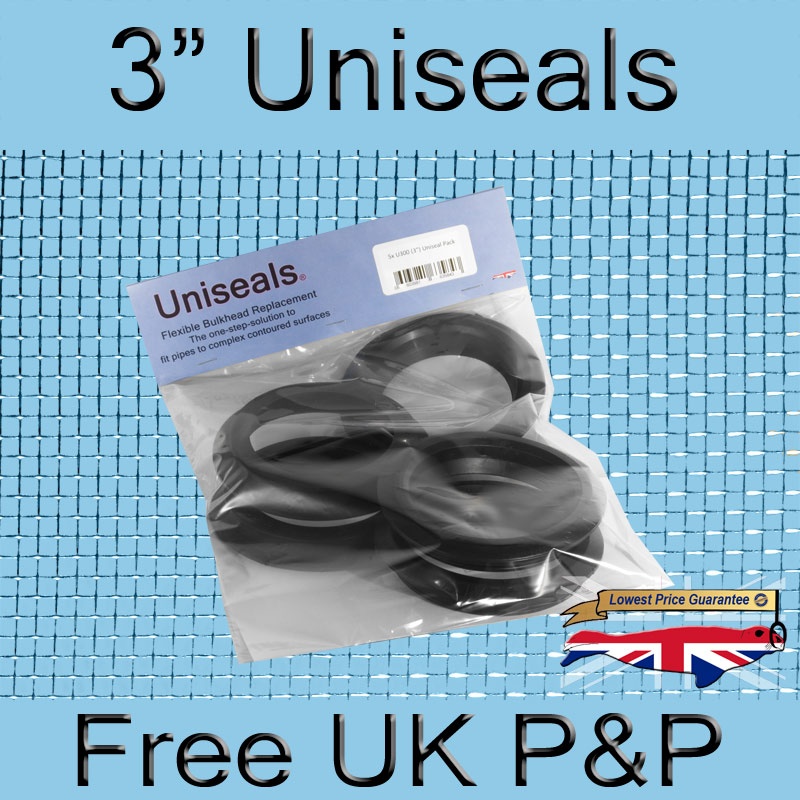 Magnify 3 inch Uniseal photo U300_UK_Uniseal_5_Pack.jpg