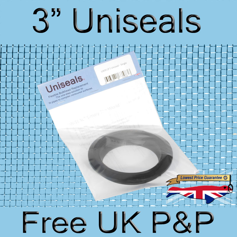 Magnify 3 inch Uniseal photo U300_UK_Uniseal_Single.jpg